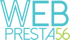 Logo Webpresta56 Muriel Guillou