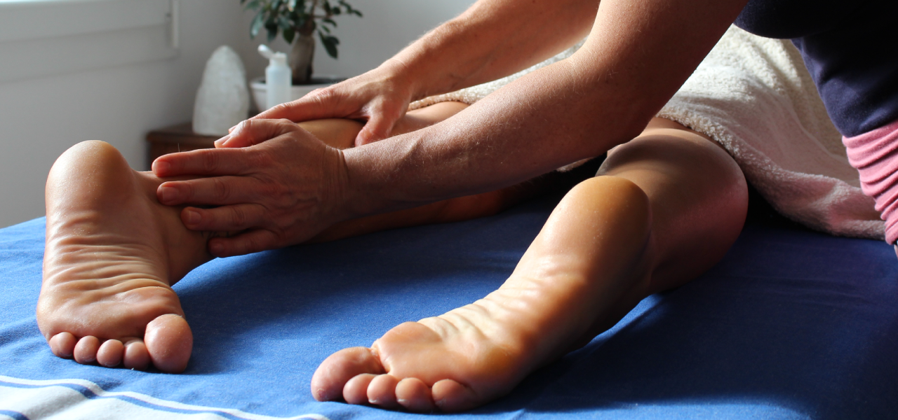 Soins de massages Lorient