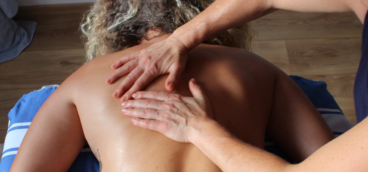 Massages intuitifs Lorient - Anne Mick