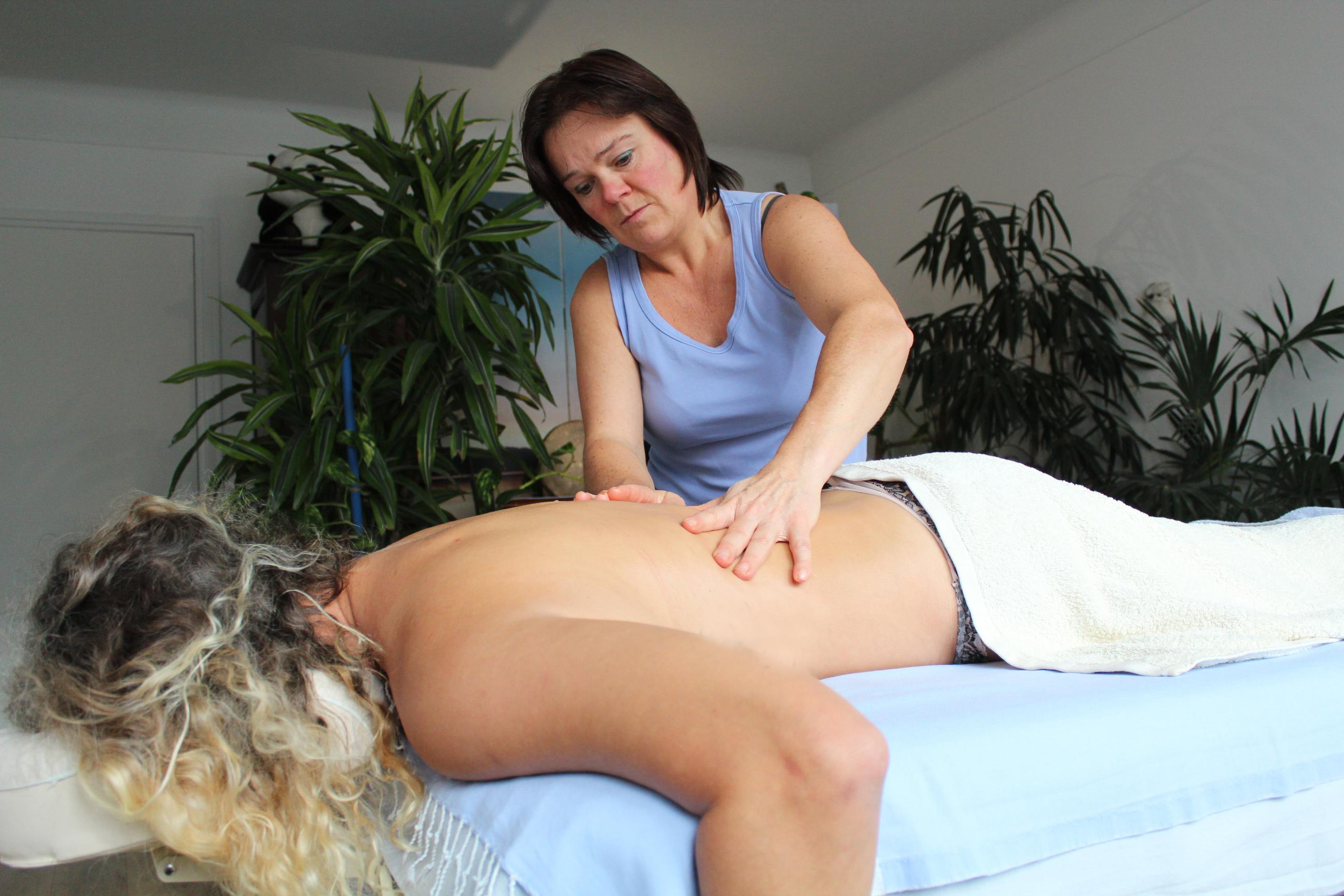 Massages et rélfexologie indienne Lorient