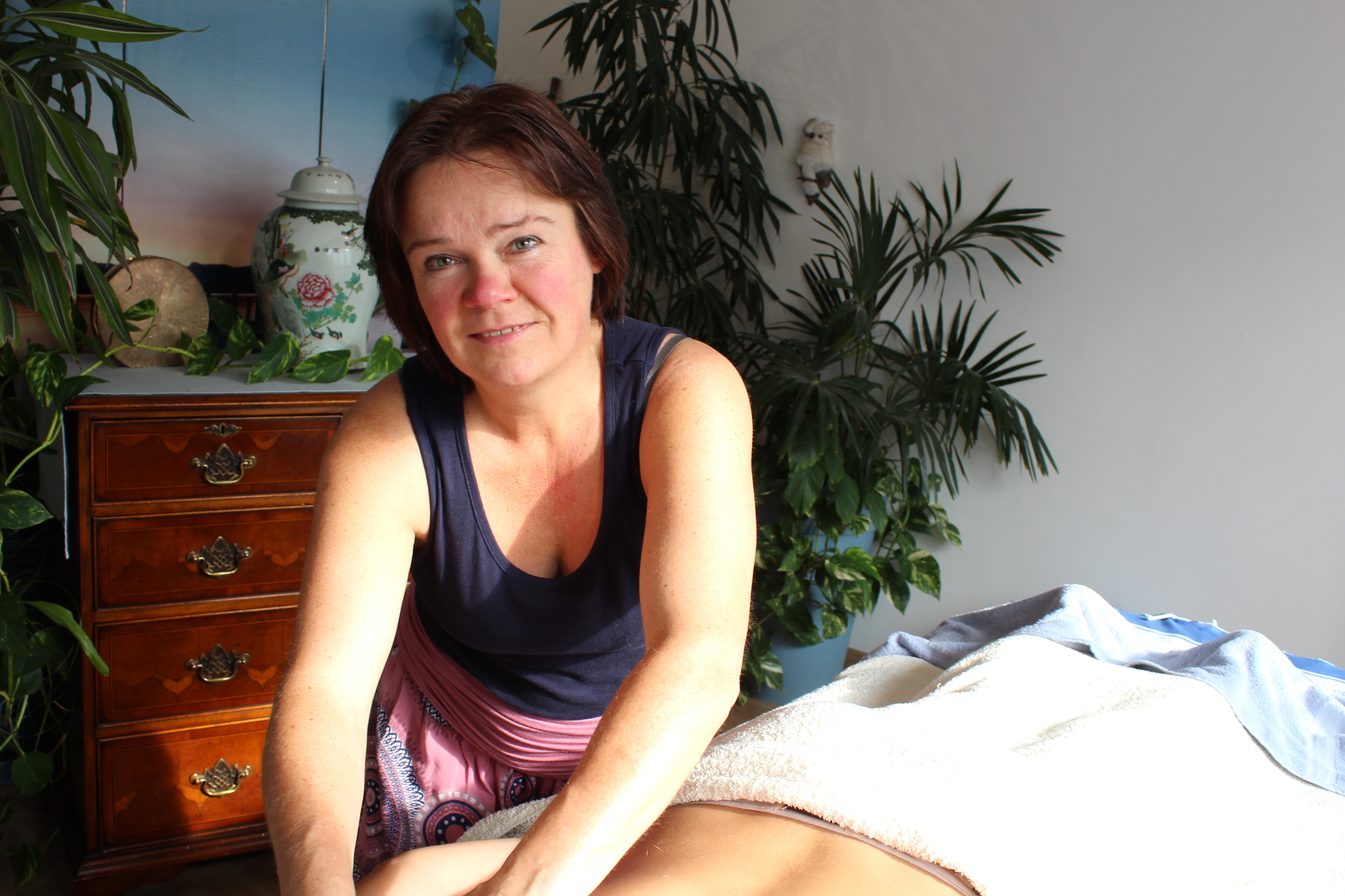 Massages et soins énergétiques Lorient